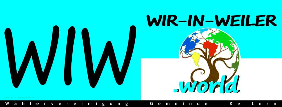 WIW WIR-IN-WEILER.world